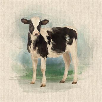 Cow Panel