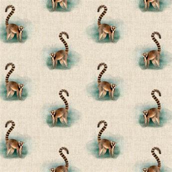 Lemur All Over