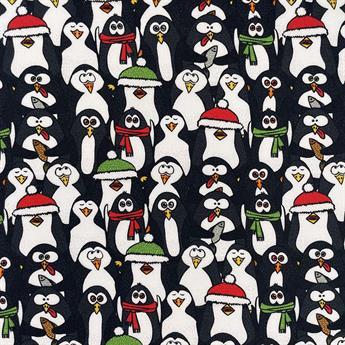 Jolly Penguins