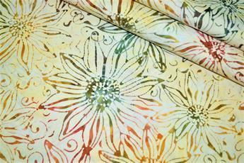 Printed Bali Batik