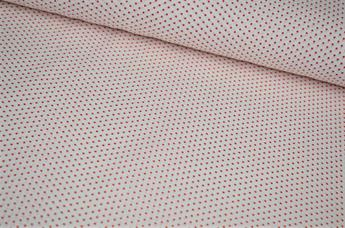 Pinned Dots Printed Design