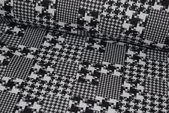 Pixelated Square
