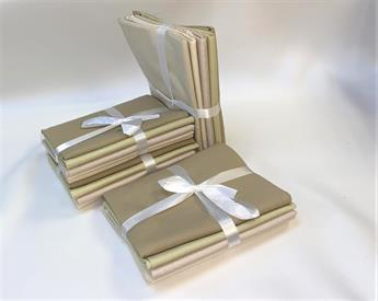 Cream And Golds Bundle