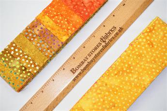 Batik Junior Strips