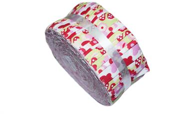 FLOWER FARIES LARGE JELLY ROLL
