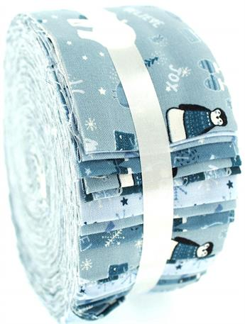 WINTER WARMER LARGE JELLY ROLL