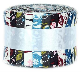 ART & CRAFTS - SMALL JELLY ROLL