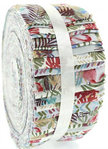 TROPICA LARGE JELLY ROLL