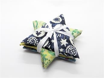Batik Christmas Star Bundle