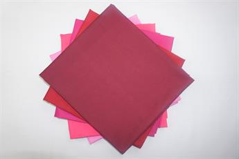 Plain Polycotton Bundle