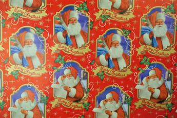 8mtrs Gift Wrapping Paper