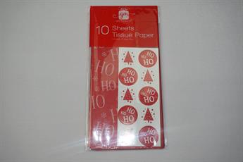 10 Sheets Tissue Paper