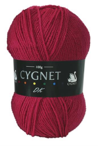 Cygnet DK Yarn