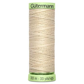 Gutermann Top Stitching Thread