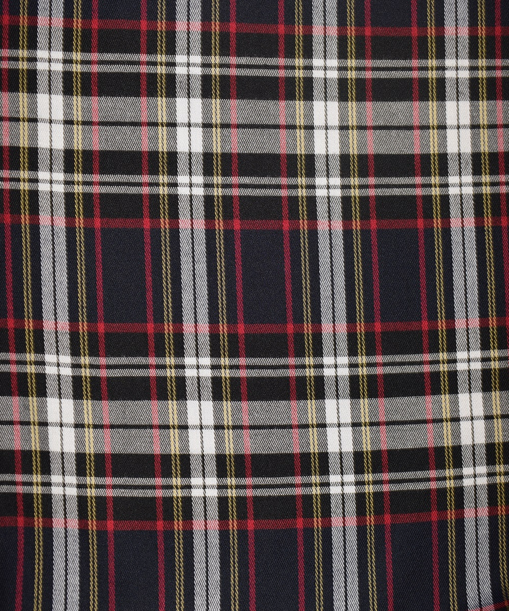 Tartans, Twills and Corduroys
