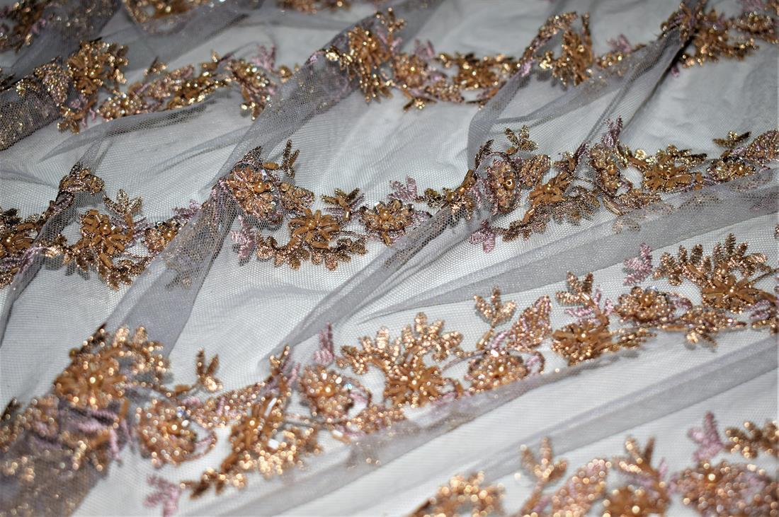Bridal Laces