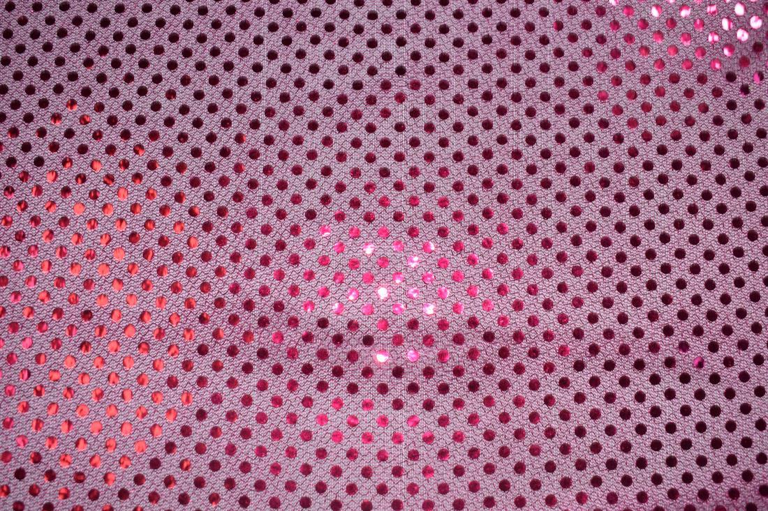 Sequined Fabrics