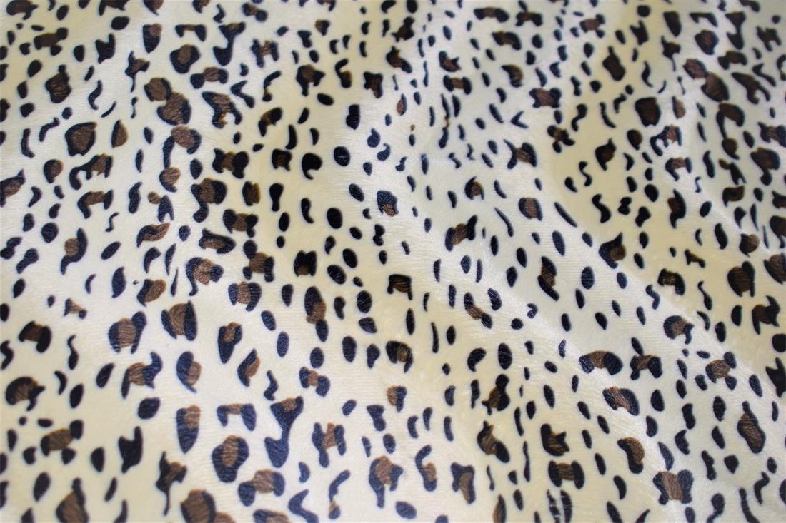Fleece, Furs and Velboas