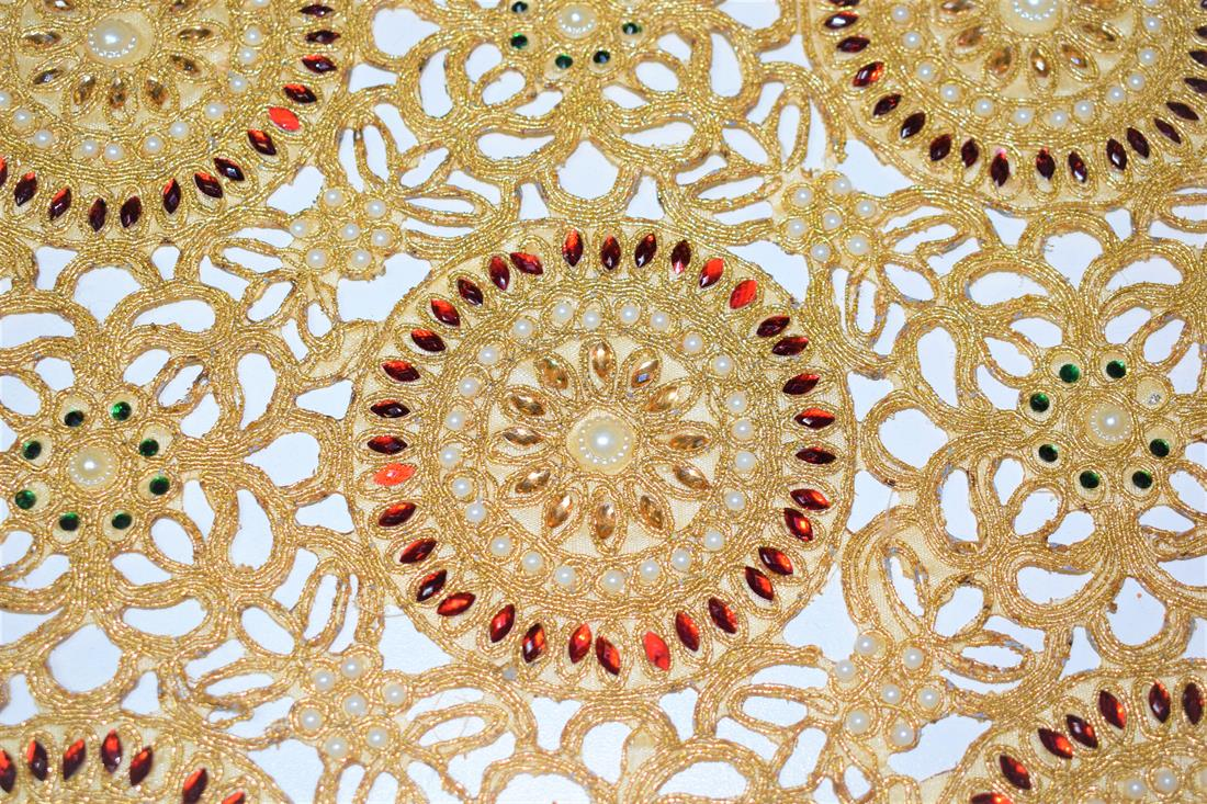 Cutwork Laces