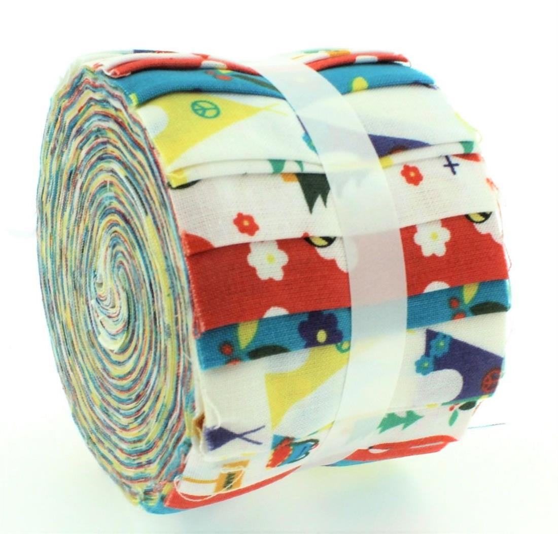 Small Jelly Roll