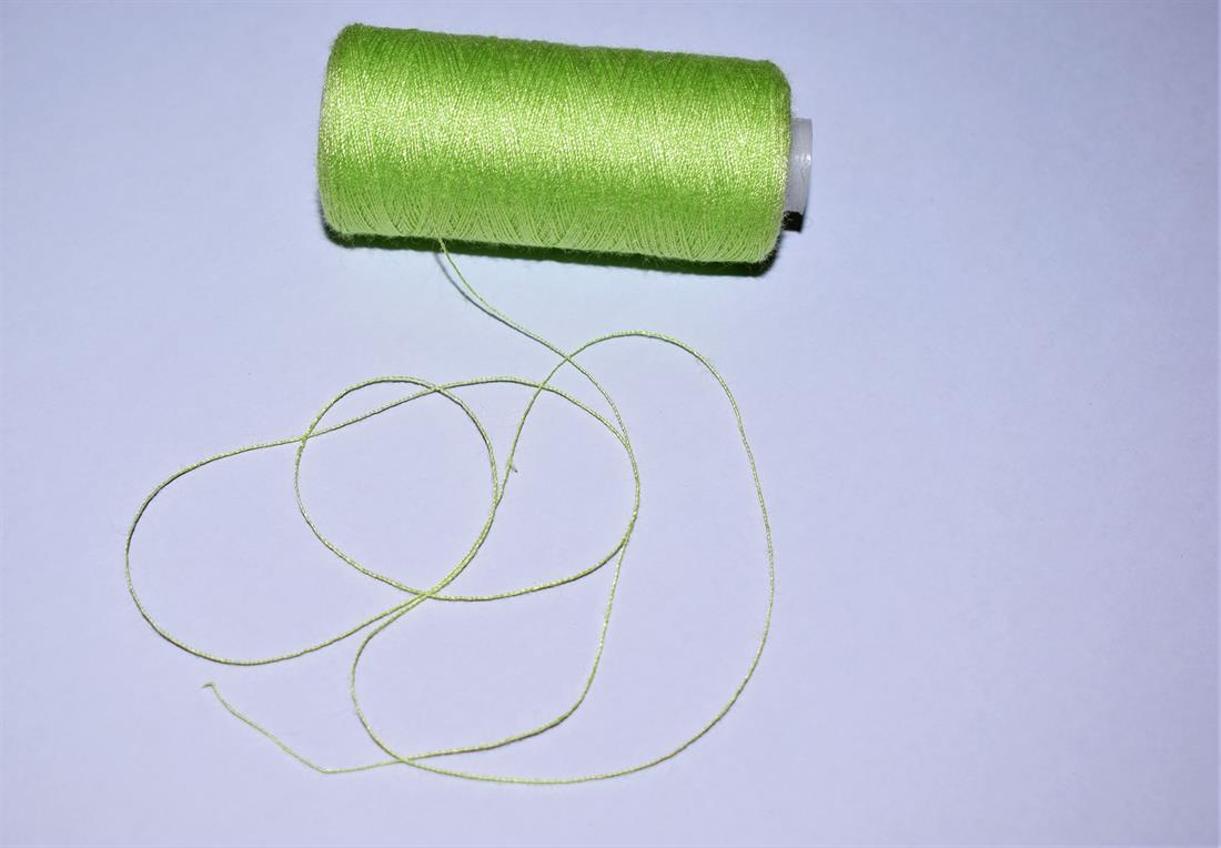 Threads, Needles and Thimbles
