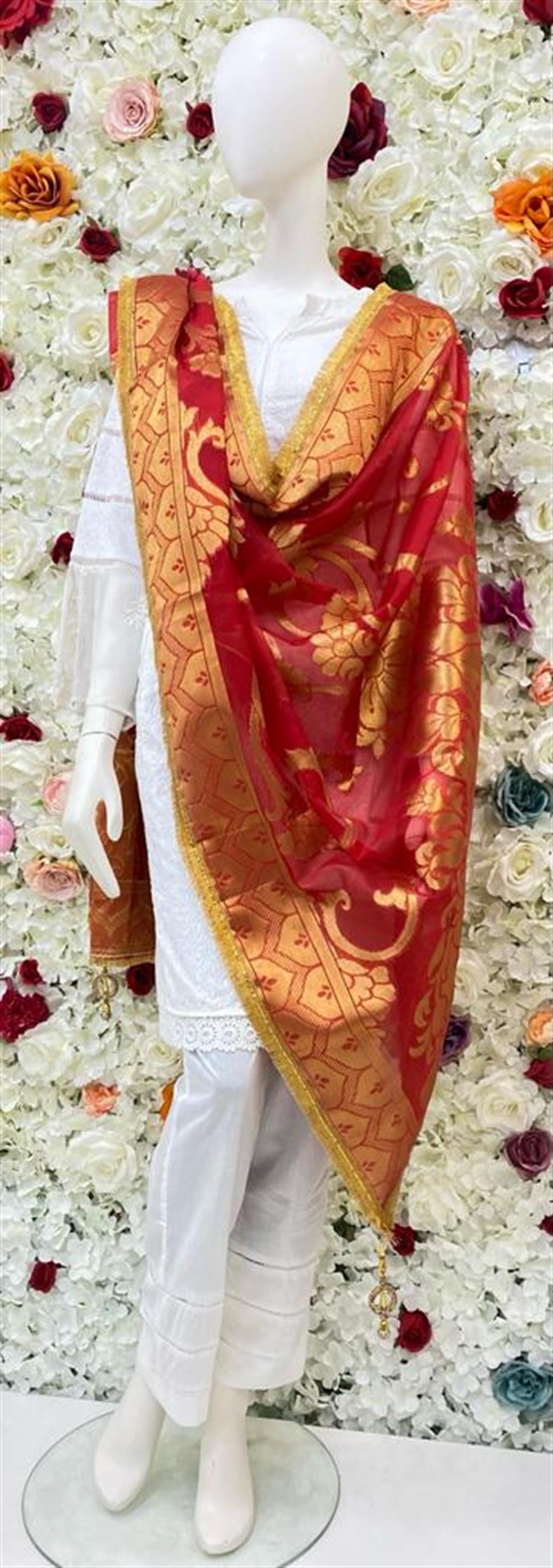 Shawls and Scarves