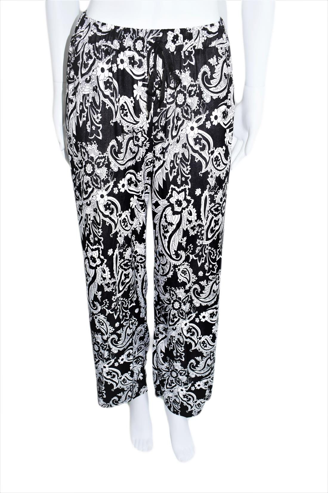 Legging and Trousers