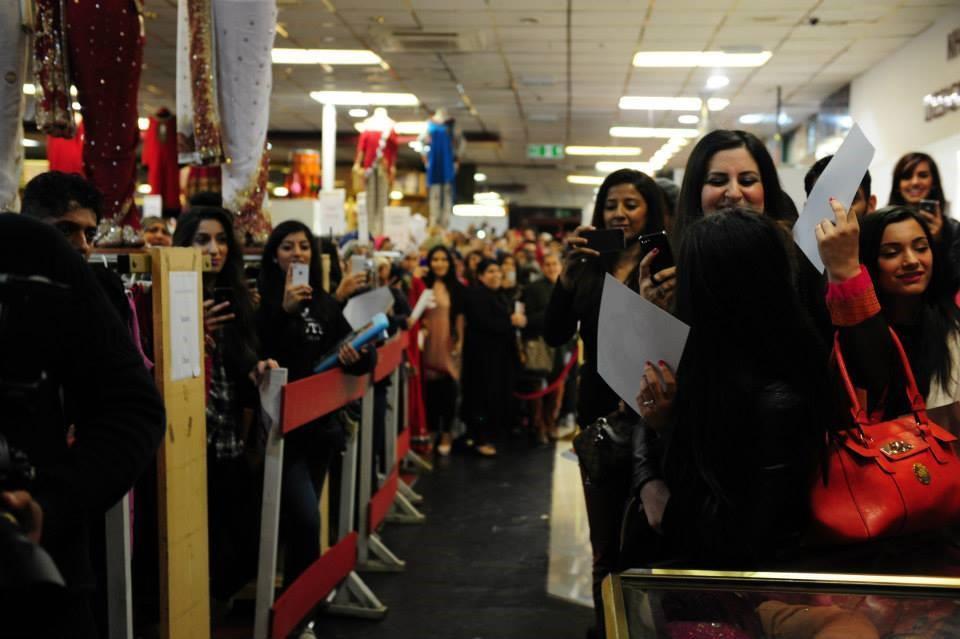 Bombay Stores